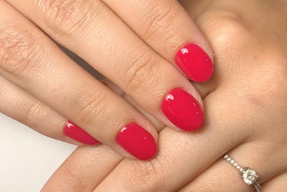 Salon Daphne - Manicure & Nagels