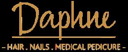 Logo Salon Daphne