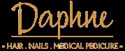 Salon Daphne Logo